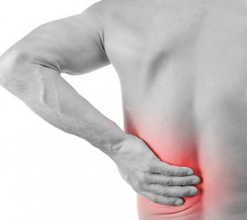 Dolore lombare schiena
