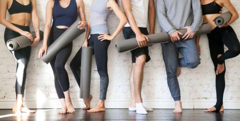 Hata Yoga_Corsi di Gruppi_Metica_Paderno
